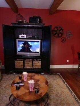 18 - Media Games Room