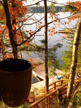 Annual Fall Elevate Retreat