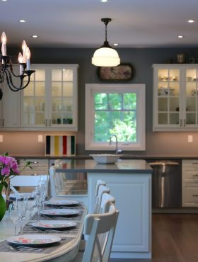 Cliff Bay Chef's Kitchen at MuskokaSoul.com | Extraordinary Escapes