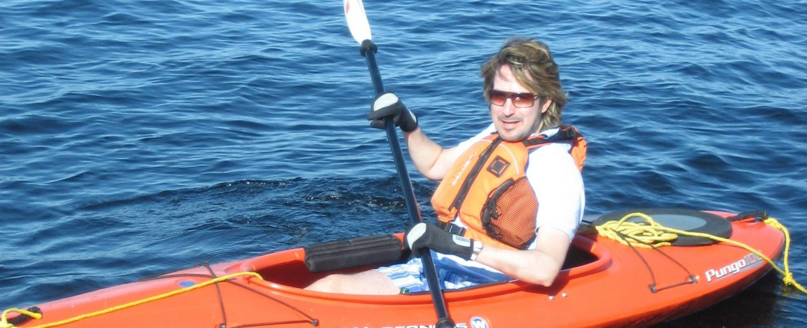 Kayak crop